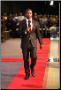 Prophet Shepherd Bushiri Major 1 (ECG Church) Pretoria South Africa